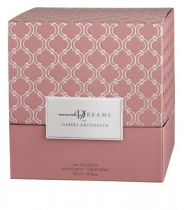 MOMENTS OF DREAMS by Isabell Kristensen Woda Perfumowana EDP 50ml
