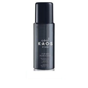 GOSH Cool Kaos for Him dezodorant spray 150 ml