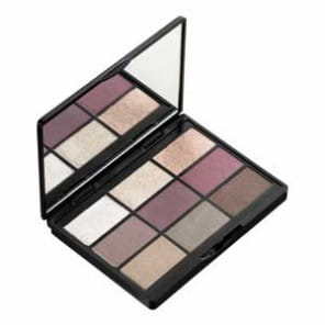 GOSH Paleta cieni 9 Shades 001 To enjoy in New York