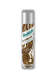 Batiste Suchy Szampon Beautiful Brunette 200 ml