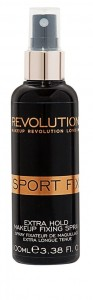 Makeup Revolution Sport Fix Fixing Spray Mgiełka do Twarzy 100 ml