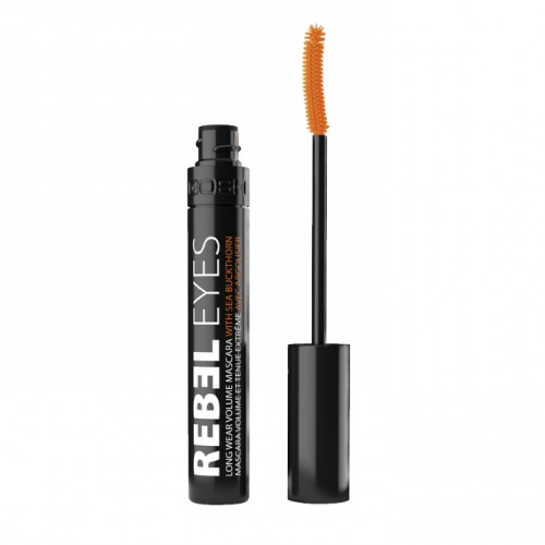 Gosh Tusz do rzęs Rebel Eyes Maskara 10 ml-5711914078577