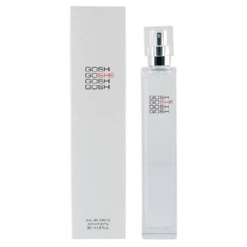 GOSH SHE Woda 50 ml-5701278364188