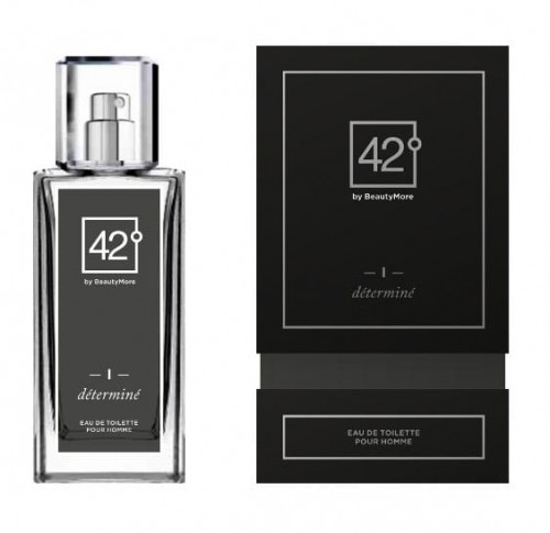 42 by Beauty More I. Determine Woda Toaletowa 100 ml dla Niego-5060237961579