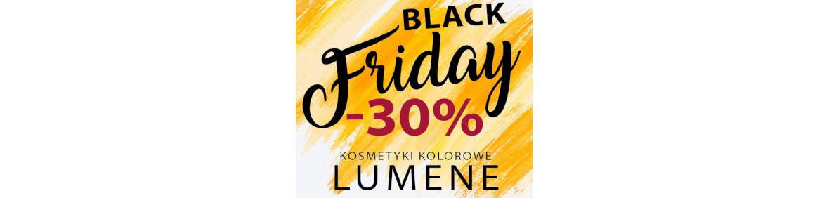 Lumene Black Friday Lumene 2018